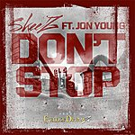 Skeez Don't Stop (Feat. Jon Young)