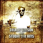 Delroy Wilson Delroy Wilson Sings Studio One Hits Platinum Edition