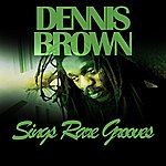 Dennis Brown Dennis Brown Sings Rare Grooves Platinum Edition