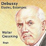 Walter Gieseking Debussy Etudes, Estampes