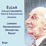 Pablo Casals Elgar: Pomp And Circumstance Marches, Cello Concerto