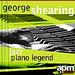 George Shearing George Shearing - Jazz Piano Legend