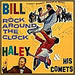 Bill Haley & His Comets Rock Around The Clock