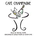 Scarlet Rivera Café Champagne