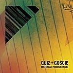 Quiz Materiał Producencki