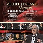 Michel Legrand 50 Years Of Music And Movies