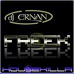 DJ Ernan Freek - Single