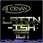 DJ Ernan Latin-Ish 101 - Single