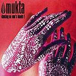 Mukta Dancing On One's Hands!