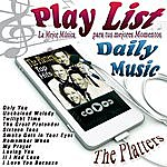 The Platters Play List The Platters