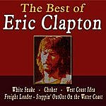 Eric Clapton The Best Of Eric Clapton