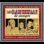 Chelo Silva Tesoros De Colección - Las Rancheras De Siempre
