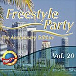 V.A. Freestyle Party Vol.20 - Anniversary Edition