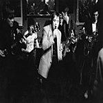 The Dynamos Johnny Mack - Single