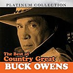 Buck Owens The Best Of Country Great Buck Owens