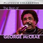 George McCrae The Best Of George Mccrae