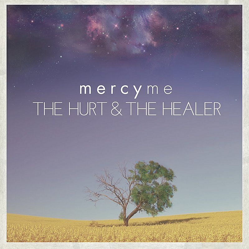 Cover Art: The Hurt & The Healer
