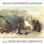 Sloan Wainwright On A Night Before Christmas