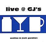 Wahba Live @ Gj's