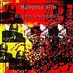 Memphis Slim Blues Universal