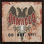Damaged Do Not Spit/Passive Backseat Demon Engines