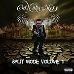 Cmx Split Mode Volume 1