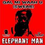 Elephant Man Gal Mi Waah U (Swear)