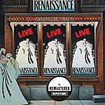 Renaissance Live At Carnegie Hall (Remastered)