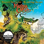 Magna Carta Tomorrow Never Comes - The Anthology - Best Of (Remastered)