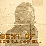 Cornell Campbell Best Of Cornell Campbell Platinum Edition