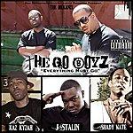 Kaz Kyzah The Go Boyz: Everything Must Go