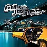 Mike Jones Bentleys And Phantoms (Dubstep Ghetto Mix)