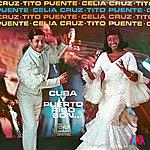 Tito Puente Cuba Y Puerto Rico