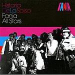 Fania All-Stars Historia De La Salsa