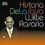 Willie Rosario Historia De La Salsa