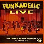 Funkadelic Live