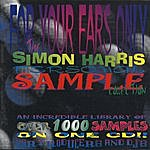 Simon Harris For Your Ears Only: The Simon Harris Personal Sample Collection