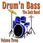 Jack Drum 'n' Bass, Vol. 3
