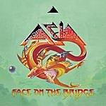 Asia Face On The Bridge
