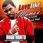 G.E.N.E. Love Like Moma's (Feat. Regas)
