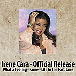 Irene Cara Official Release