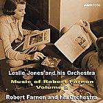 His Orchestra The Music Of Robert Farnon Vol. 2 (Journey Into Melody)