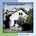 Alice Stuart House Party (Live)
