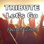 The Dream Team Let's Go (Calvin Harris Feat. Ne-Yo Special Edition Tribute)