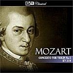 David Oistrakh Mozart Concerto For Violin No. 5 Kv 219
