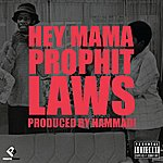 The Prophit Hey Mama (Feat. Laws)