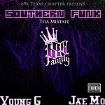 Young G Pimpin & Hustlin (Feat. Jackie Chain) - Single