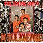 Young Ones Do Your Homework - Single