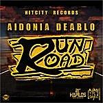 Aidonia Run Road