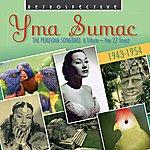 Yma Sumac The Peruvian Songbird